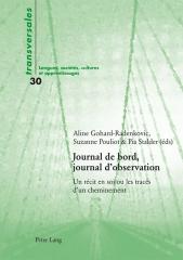 Journal de bord, journal d'observation
