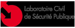 Logo Laboratoire civil de sécurité publique